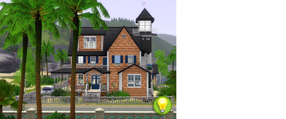 http://store.thesims3.com/