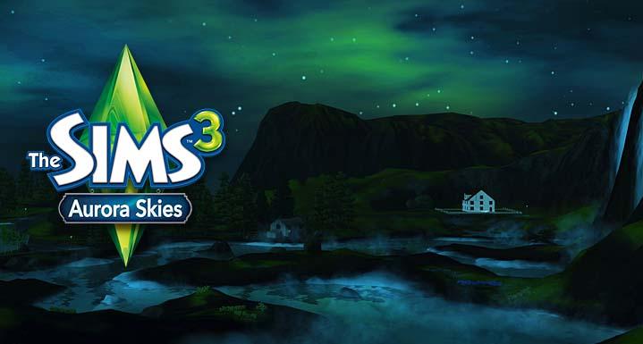 Sims 3 World Item 3