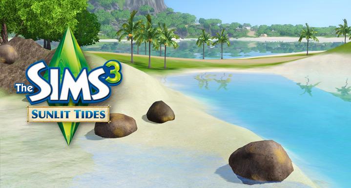 Sims 3 World 1