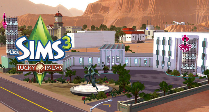 the sims 3 store content torrent